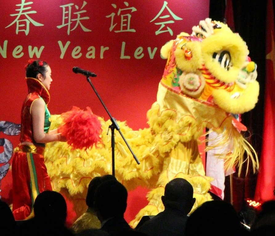 Chinese New Year 1